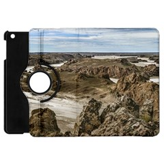 Miradores De Darwin, Santa Cruz Argentina Apple iPad Mini Flip 360 Case