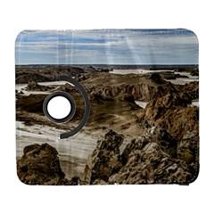 Miradores De Darwin, Santa Cruz Argentina Galaxy S3 (Flip/Folio)