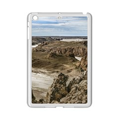 Miradores De Darwin, Santa Cruz Argentina iPad Mini 2 Enamel Coated Cases