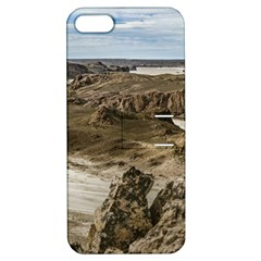 Miradores De Darwin, Santa Cruz Argentina Apple iPhone 5 Hardshell Case with Stand