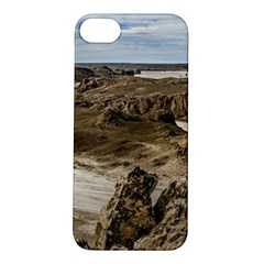 Miradores De Darwin, Santa Cruz Argentina Apple iPhone 5S/ SE Hardshell Case