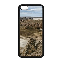 Miradores De Darwin, Santa Cruz Argentina Apple iPhone 5C Seamless Case (Black)