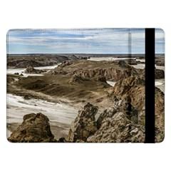 Miradores De Darwin, Santa Cruz Argentina Samsung Galaxy Tab Pro 12.2  Flip Case