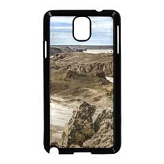 Miradores De Darwin, Santa Cruz Argentina Samsung Galaxy Note 3 Neo Hardshell Case (Black)