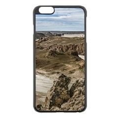Miradores De Darwin, Santa Cruz Argentina Apple iPhone 6 Plus/6S Plus Black Enamel Case