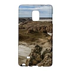 Miradores De Darwin, Santa Cruz Argentina Galaxy Note Edge