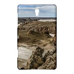 Miradores De Darwin, Santa Cruz Argentina Samsung Galaxy Tab S (8.4 ) Hardshell Case