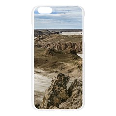 Miradores De Darwin, Santa Cruz Argentina Apple Seamless iPhone 6 Plus/6S Plus Case (Transparent)