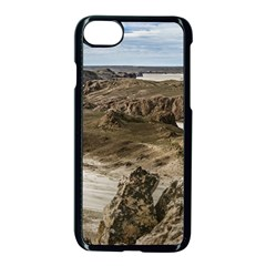 Miradores De Darwin, Santa Cruz Argentina Apple iPhone 7 Seamless Case (Black)
