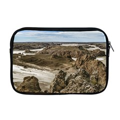 Miradores De Darwin, Santa Cruz Argentina Apple MacBook Pro 17  Zipper Case