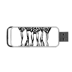 National Emblem of India  Portable USB Flash (Two Sides)
