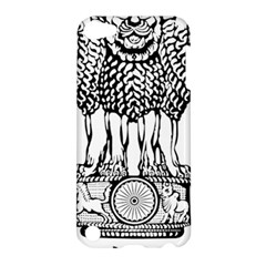 National Emblem of India  Apple iPod Touch 5 Hardshell Case