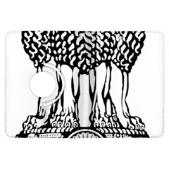 National Emblem of India  Kindle Fire HDX Flip 360 Case