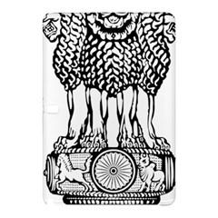 National Emblem of India  Samsung Galaxy Tab Pro 12.2 Hardshell Case