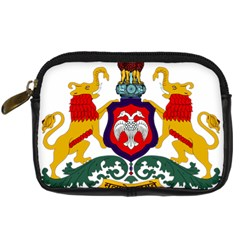 State Seal of Karnataka Digital Camera Cases