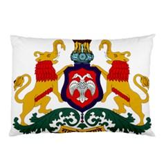 State Seal of Karnataka Pillow Case (Two Sides)