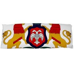 State Seal of Karnataka Body Pillow Case Dakimakura (Two Sides)