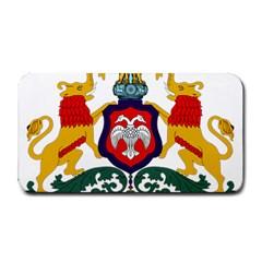 State Seal of Karnataka Medium Bar Mats