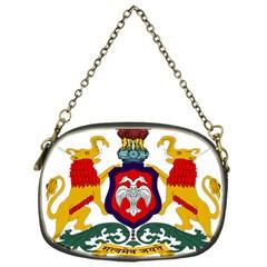 State Seal of Karnataka Chain Purses (One Side)
