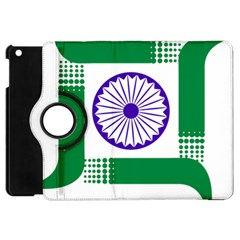 Seal of Indian State of Jharkhand Apple iPad Mini Flip 360 Case