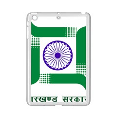 Seal of Indian State of Jharkhand iPad Mini 2 Enamel Coated Cases