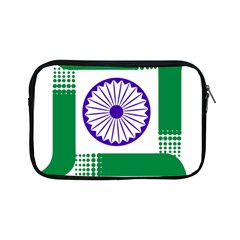 Seal of Indian State of Jharkhand Apple iPad Mini Zipper Cases