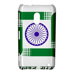 Seal of Indian State of Jharkhand Nokia Lumia 620