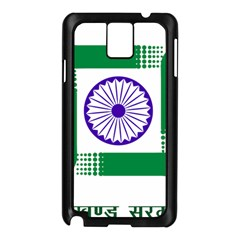 Seal of Indian State of Jharkhand Samsung Galaxy Note 3 N9005 Case (Black)