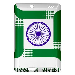 Seal of Indian State of Jharkhand Amazon Kindle Fire HD (2013) Hardshell Case