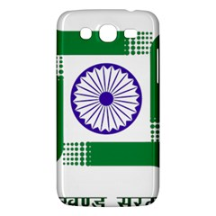 Seal of Indian State of Jharkhand Samsung Galaxy Mega 5.8 I9152 Hardshell Case