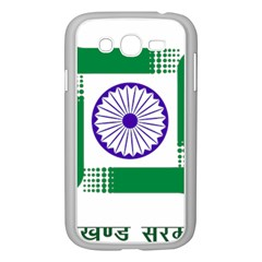Seal of Indian State of Jharkhand Samsung Galaxy Grand DUOS I9082 Case (White)