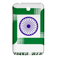 Seal of Indian State of Jharkhand Samsung Galaxy Tab 3 (7 ) P3200 Hardshell Case