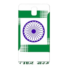 Seal of Indian State of Jharkhand Samsung Galaxy Note 3 N9005 Hardshell Back Case