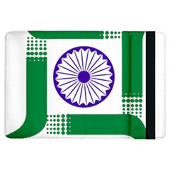 Seal of Indian State of Jharkhand iPad Air Flip
