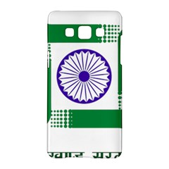 Seal of Indian State of Jharkhand Samsung Galaxy A5 Hardshell Case