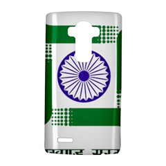 Seal of Indian State of Jharkhand LG G4 Hardshell Case