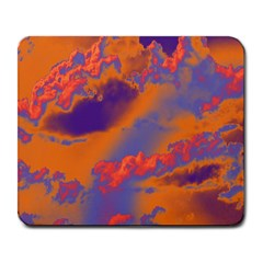 Sky pattern Large Mousepads