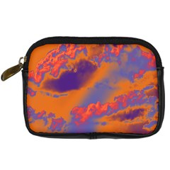 Sky pattern Digital Camera Cases