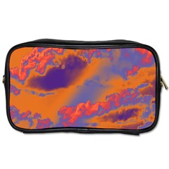 Sky pattern Toiletries Bags 2-Side
