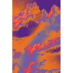 Sky pattern 5.5  x 8.5  Notebooks