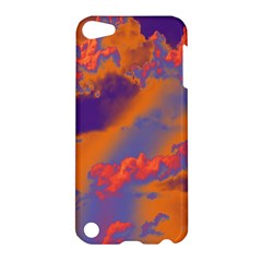 Sky pattern Apple iPod Touch 5 Hardshell Case