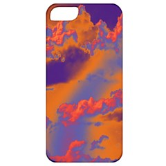 Sky pattern Apple iPhone 5 Classic Hardshell Case