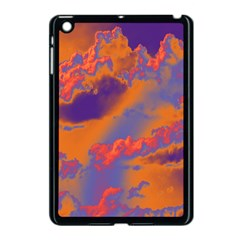 Sky pattern Apple iPad Mini Case (Black)
