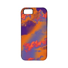 Sky pattern Apple iPhone 5 Classic Hardshell Case (PC+Silicone)