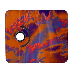 Sky pattern Galaxy S3 (Flip/Folio)