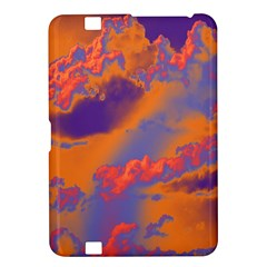 Sky pattern Kindle Fire HD 8.9