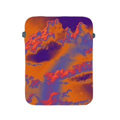 Sky pattern Apple iPad 2/3/4 Protective Soft Cases