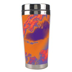 Sky pattern Stainless Steel Travel Tumblers