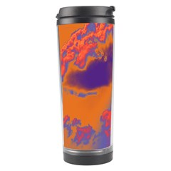 Sky pattern Travel Tumbler