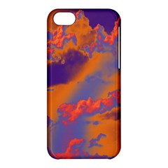 Sky pattern Apple iPhone 5C Hardshell Case